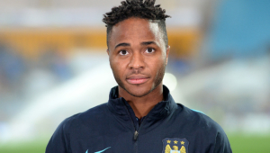 Raheem Sterling High Quality Wallpapers