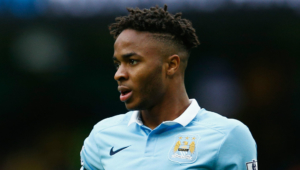 Raheem Sterling Photos