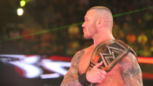 Randy Orton HD Background