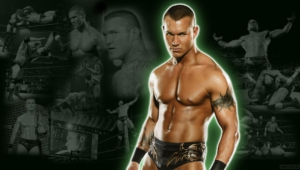 Randy Orton Images