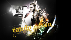 Randy Orton Wallpapers HD
