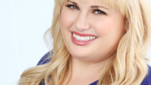 Rebel Wilson Background