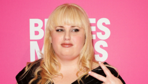Rebel Wilson For Desktop