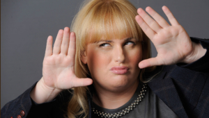 Rebel Wilson Full HD