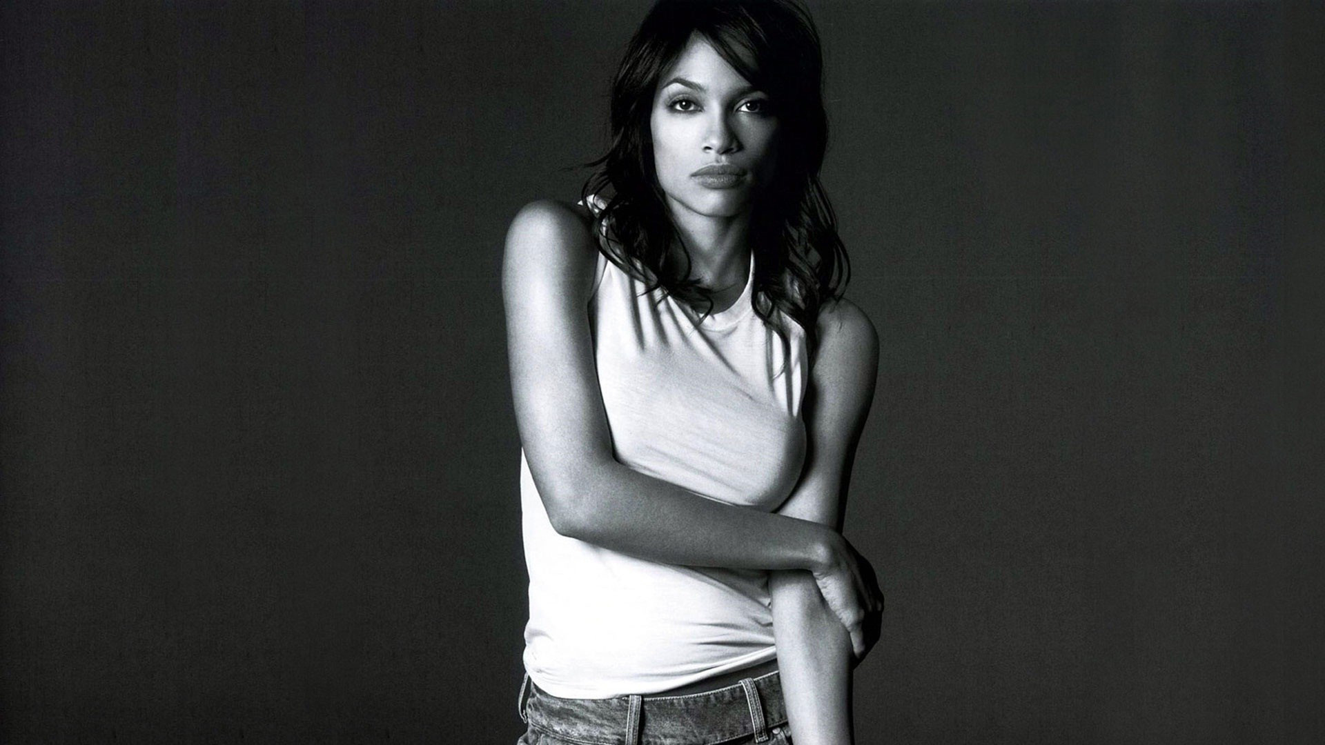 Rosario Dawson Computer Backgrounds