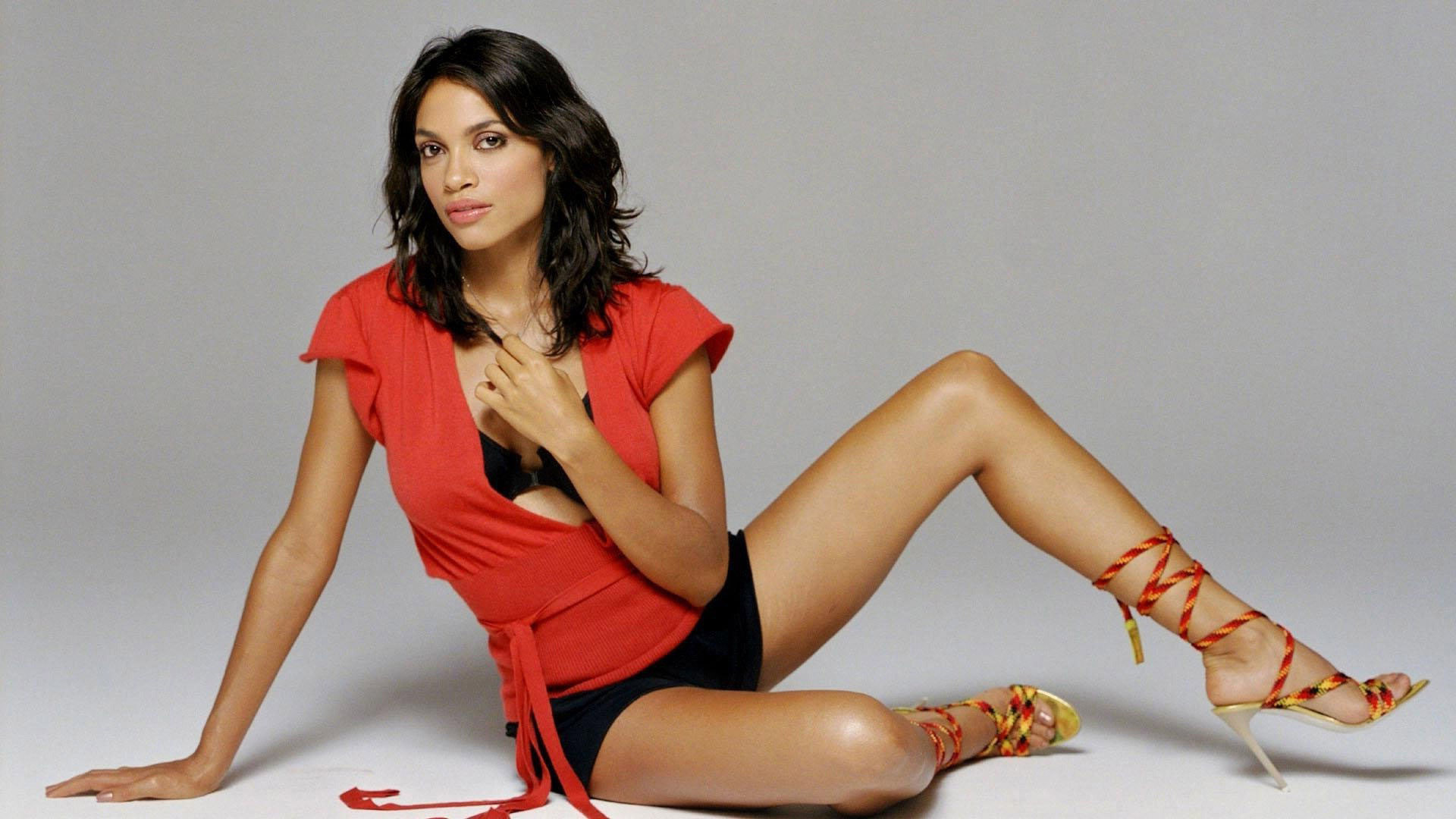 Rosario Dawson Wallpaper For Laptop
