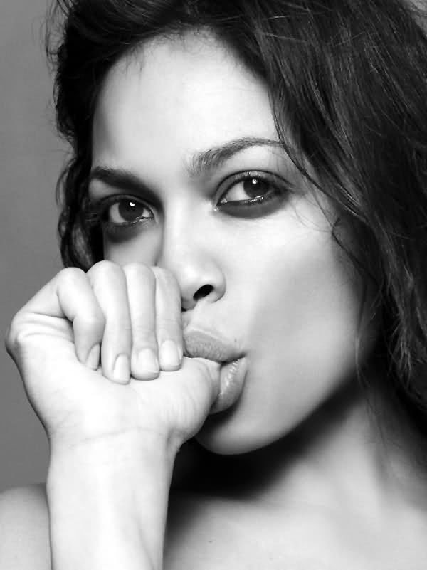 Rosario Dawson Iphone HD