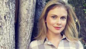 Rose Mciver High Definition Wallpapers