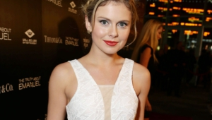 Rose Mciver Widescreen