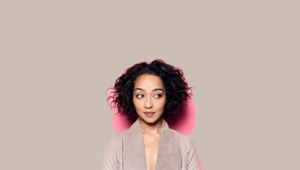 Ruth Negga Background