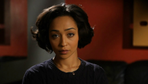 Ruth Negga HD Desktop