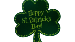 Saint Patrick's Day High Quality Wallpapers