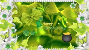 Saint Patrick's Day Pictures