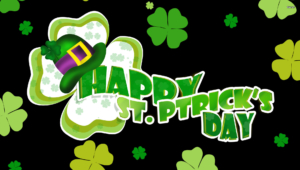 Saint Patrick's Day Wallpapers