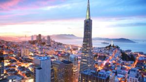 San Francisco Computer Wallpaper