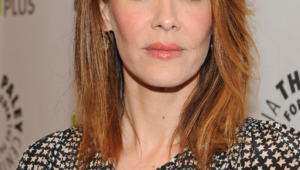 Sarah Paulson Android Wallpapers