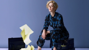 Sarah Paulson High Quality Wallpapers