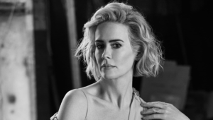 Sarah Paulson Wallpapers HD