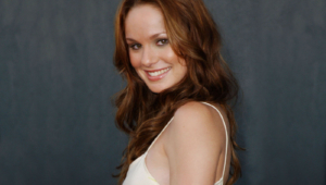Sarah Wayne Callies HD Background