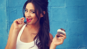 Shay Mitchell Pictures