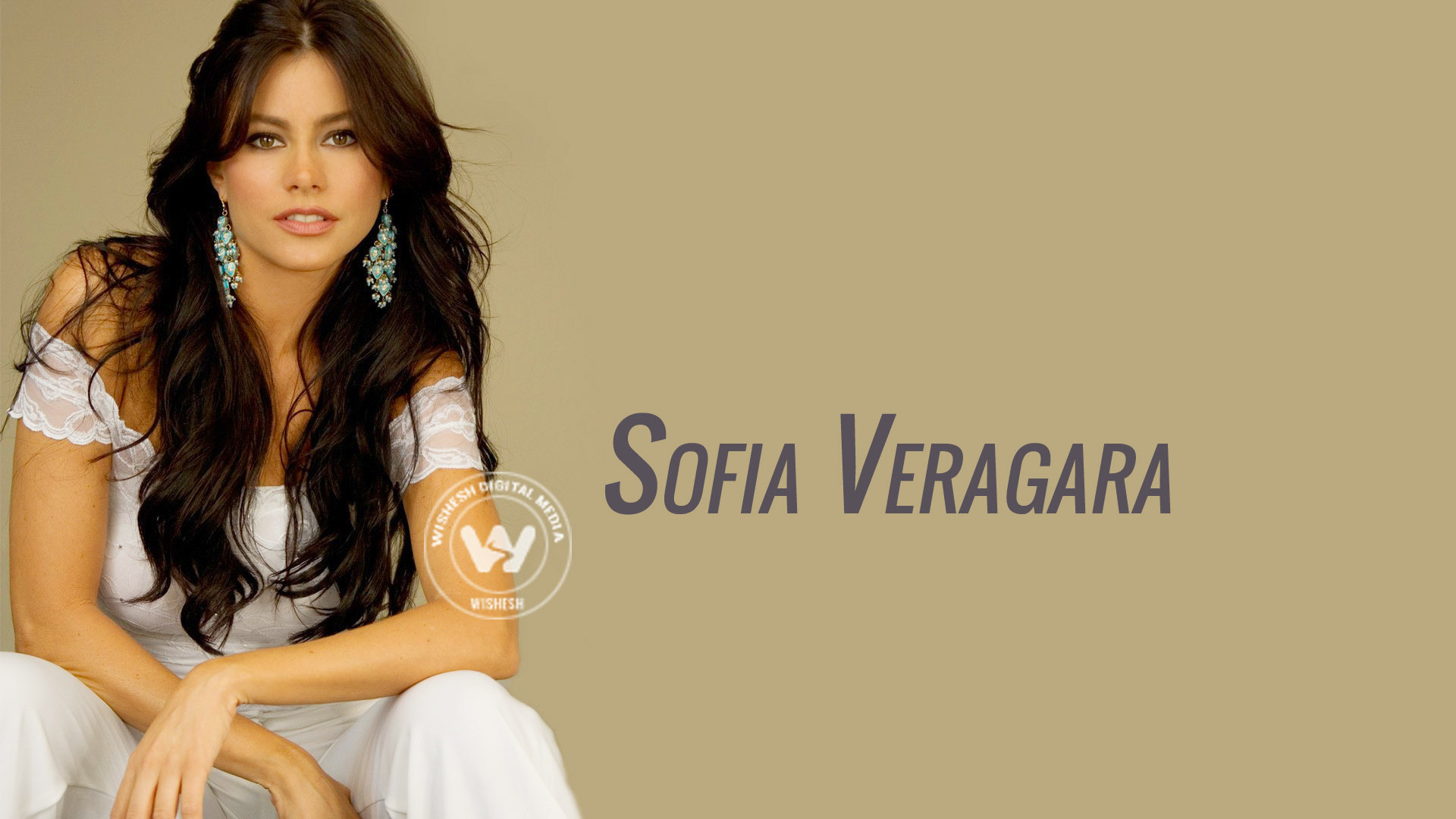 Sofia Vergara Wallpaper Hd