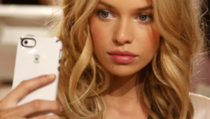 Stella Maxwell Photos