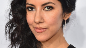 Stephanie Beatriz High Quality Wallpapers For Iphone