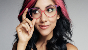 Stephanie Beatriz Wallpapers