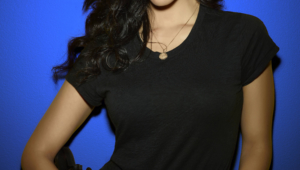 Stephanie Beatriz Iphone Sexy Wallpapers