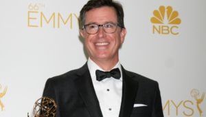 Stephen Colbert High Definition Wallpapers