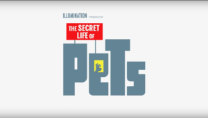The Secret Life Of Pets Computer Wallpaper