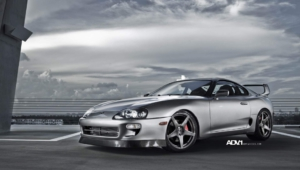 Toyota Supra Wallpapers HQ
