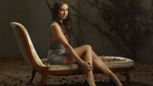 Troian Avery Bellisario High Quality Wallpapers