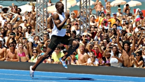 Usain Bolt Computer Wallpaper