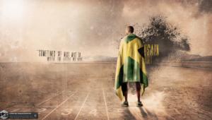 Usain Bolt Desktop Images