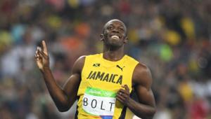 Usain Bolt HD