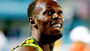 Usain Bolt HD Wallpaper