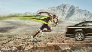Usain Bolt HD Pics