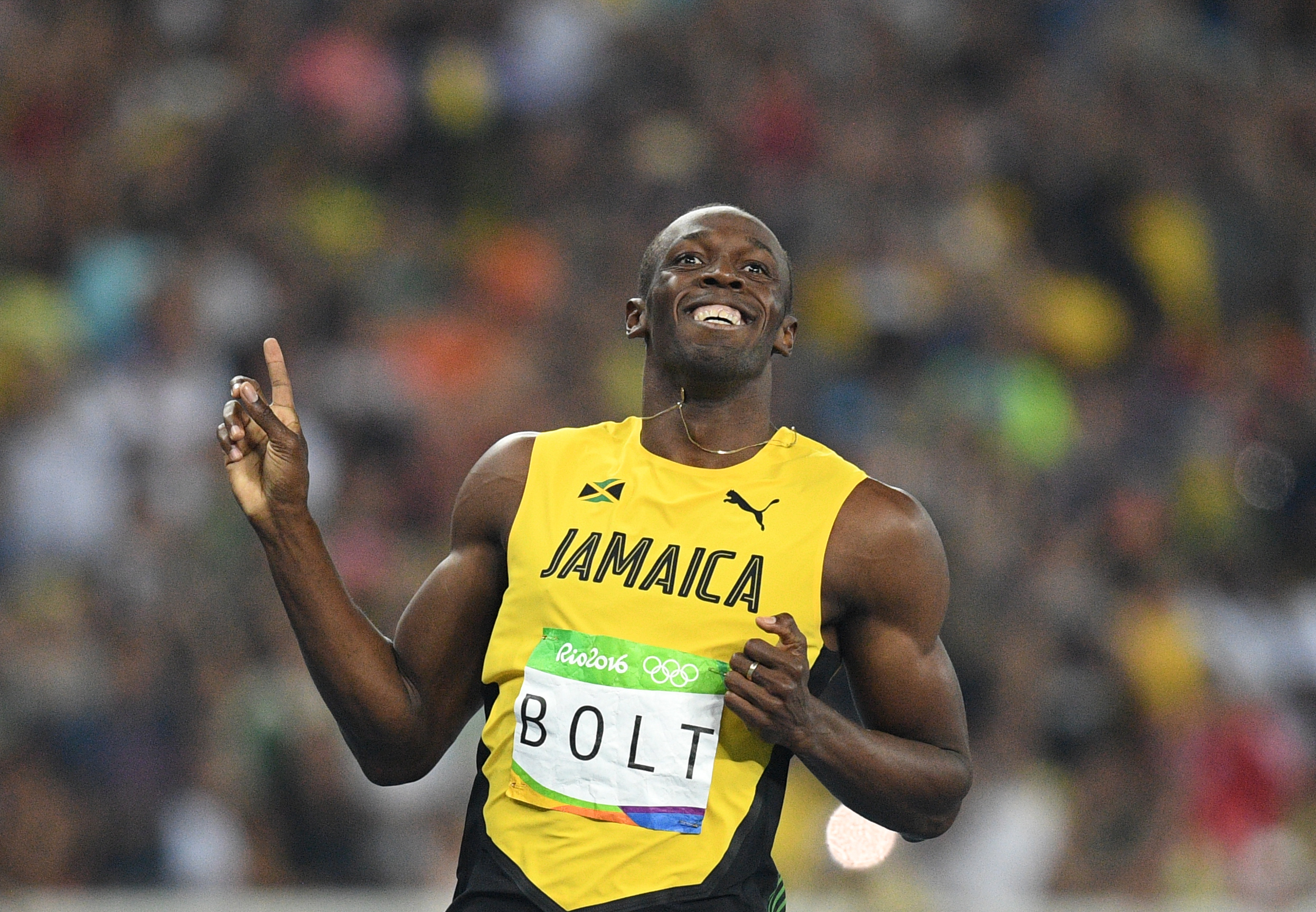 Usain bolt wallpapers images photos pictures backgrounds - Usain bolt running hd photos ...