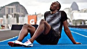 Usain Bolt Images