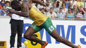 Usain Bolt Wallpapers HD