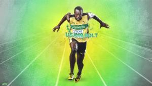 Usain Bolt Full HD
