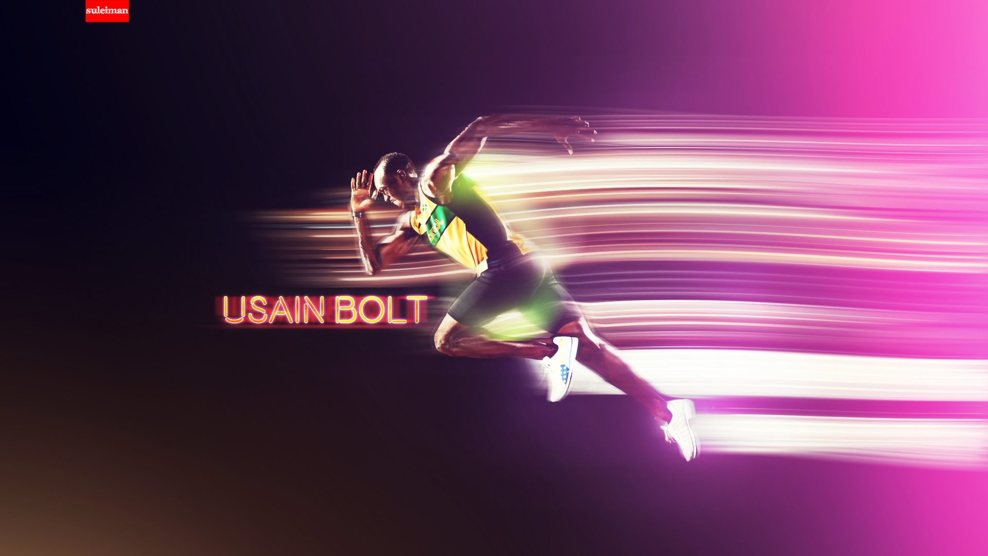 Usain Bolt Wallpaper For Windows