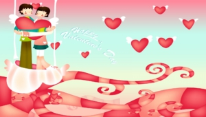 Valentine's Day 4K