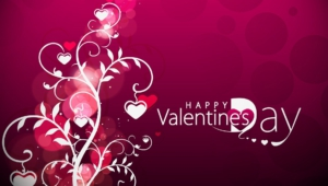 Valentine's Day HD