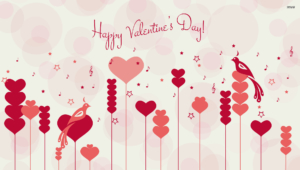 Valentine's Day Wallpapers HD
