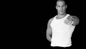 Vin Diesel HD Wallpaper