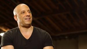 Vin Diesel Images