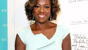 Viola Davis HD Background