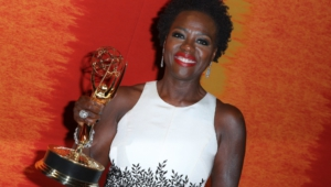 Viola Davis High Quality Wallpapers